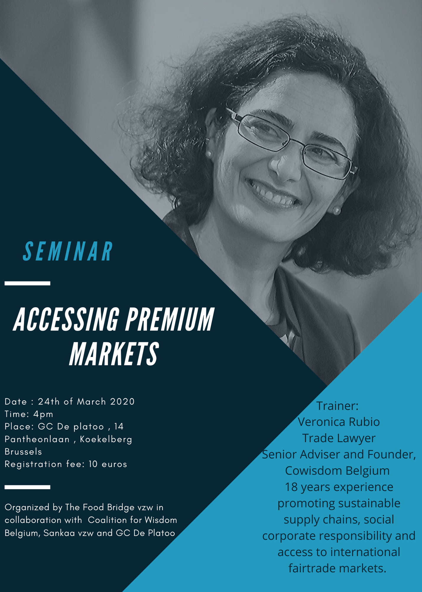 seminar accessing markets 1